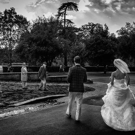 Fotógrafo de bodas Damiano Salvadori (salvadori). Foto del 17.01.2018