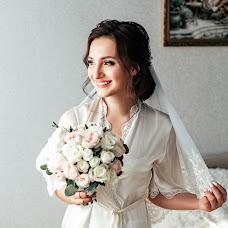 Wedding photographer Vladimir Lesnikov (lesnikov). Photo of 21.11.2018