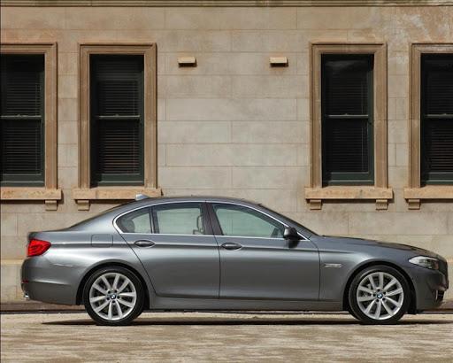 BMW5シリーズとテーマ&壁紙|玩個人化App免費|玩APPs