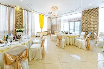 Ресторан ЦАРЕВО