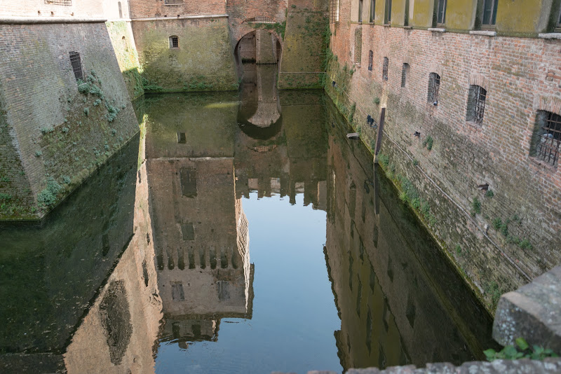 Castello riflesso di Shot by MM