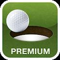 Mobitee GPS Golf Premium icon