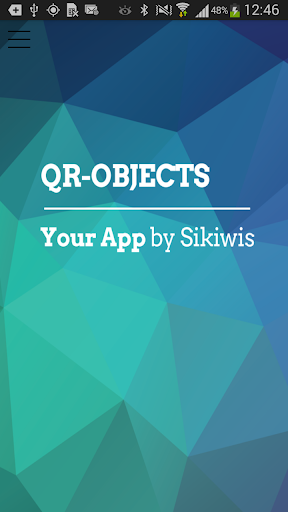 QR Objects