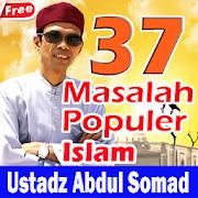 Kajian Offline 37 Masalah Populer Islam