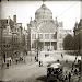 Jacob Olie: Amsterdam Icon