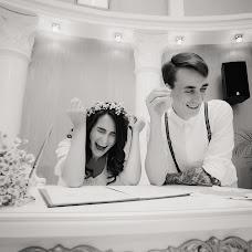 Wedding photographer Sergey Vereschagin (PatrikZ). Photo of 10.08.2016