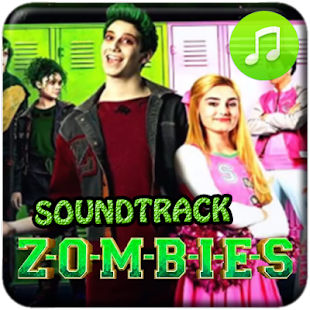 Zombies Soundtrack Music Screenshot