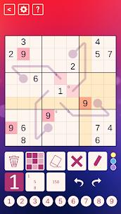 Thermo Sudoku 1