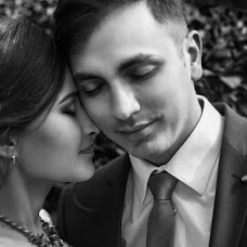Wedding photographer Katerina Mishkel (RynaK). Photo of 24.09.2016