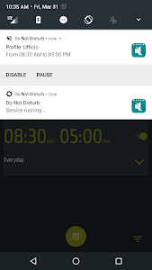 Do Not Disturb - Silent Mode Premium 4.0.4 (Patched)