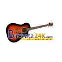 Bachata24k icon