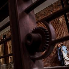 Wedding photographer Kristiaan Madiou (madiou). Photo of 09.07.2015