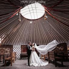 Wedding photographer Ruslan Mukashev (ruslanmukashevkz). Photo of 28.08.2018