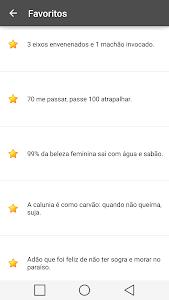 Frases de Caminhão screenshot 11