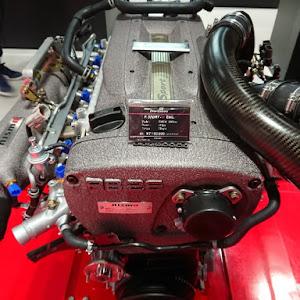 シルビア S15のエンジンのカスタム事例画像 銀びあさんの2017年12月19日17:46の投稿