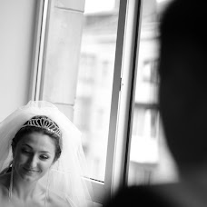 Wedding photographer Irishka Kulbovskaya (Irish600). Photo of 19.03.2014