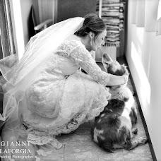 Wedding photographer Gianni Laforgia (laforgia). Photo of 01.09.2015