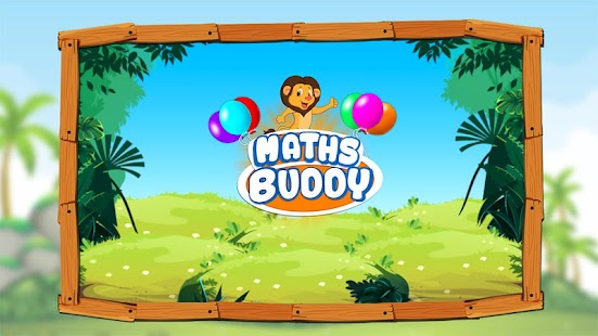 Kids Math Buddy 123 - Magical Learning Games - náhled