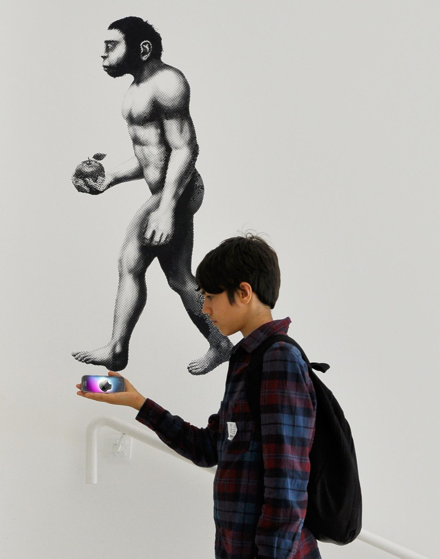 Evoluzione di AlfredoNegroni