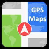 Route Navigation & Voice Navigator Traffic