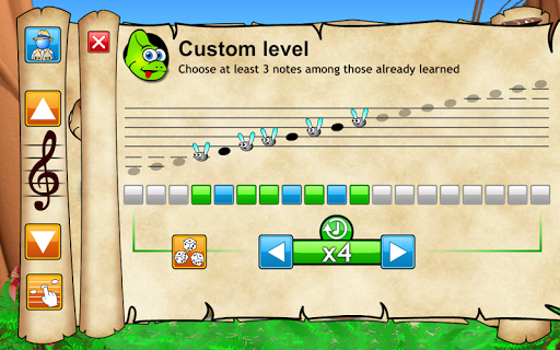Learn Music Notes [Free] 1.2.0 screenshots 3