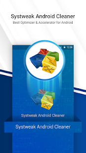 Android Cleaner - Phone Booster & Memory Optimizer Screenshot
