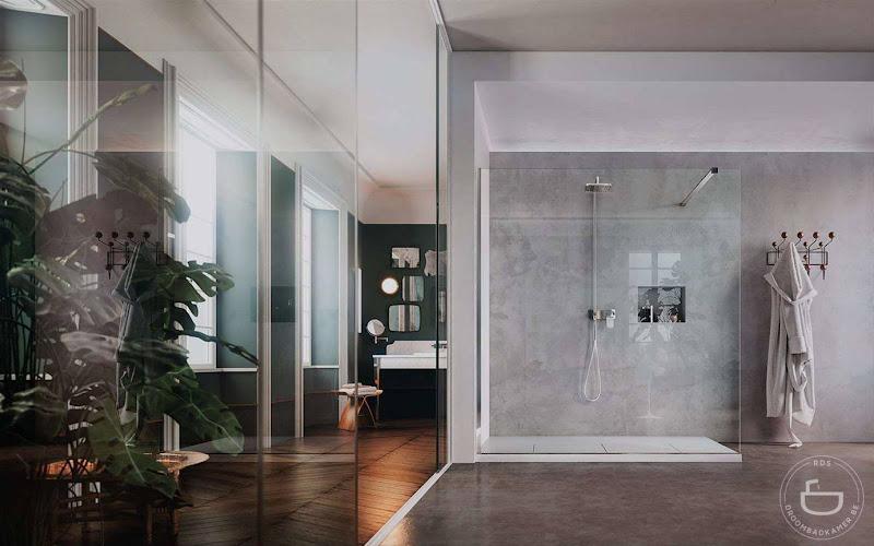 Welke stijl past bij u? - badkamer