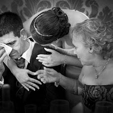 Wedding photographer Krum Krumov (krumov). Photo of 02.03.2014