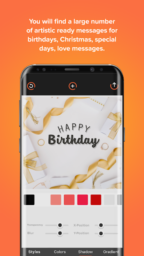 Download Photofont MOD APK 4