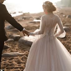 Wedding photographer Pavel Golubnichiy (PGphoto). Photo of 23.07.2018
