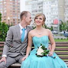 Wedding photographer Alisa Safonova (AlisaSafonova). Photo of 23.09.2015