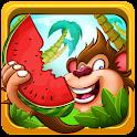 Monkey365-Endless Running Game icon