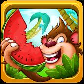 Monkey365-Endless Running Game