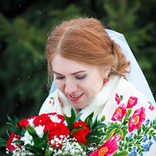 Wedding photographer Sergey Ivlev (greyprostudio). Photo of 28.02.2016