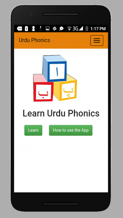 Learn Urdu Alphabets with Phonics – (Android Apps) — AppAgg