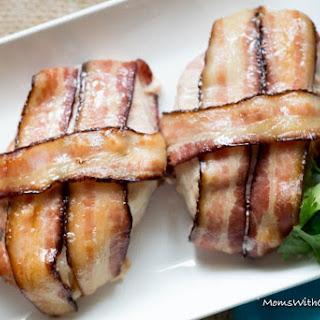 Crockpot Bacon Wrapped Pork Chops Recipe