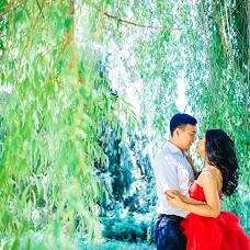 Wedding photographer Maksimilian Efimov (MaksimilyanEfimo). Photo of 18.02.2018