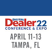Digital Dealer 22 Conf. & Expo