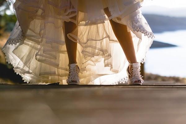 Fotógrafo de bodas raul crego (raulcrego). Foto del 12.02.2016