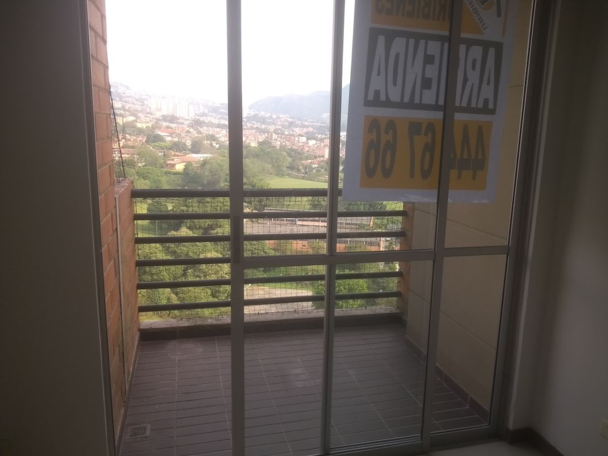 apartamento en arriendo suramerica 691-8930