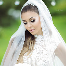 Wedding photographer Norik Uka (norikuka). Photo of 14.06.2017