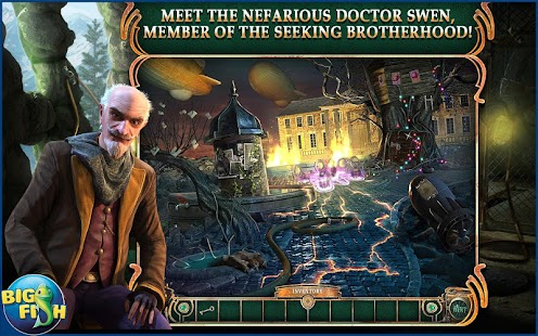 %name Agency: Mind Invasion (Full) v1.0.0 APK + Data