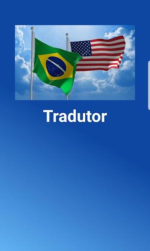Tradutor Portuguu00eas Inglu00eas/Inglu00eas Portuguu00eas screenshots 1