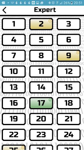 Binary.1001 1.7 screenshots 2