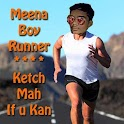 Meena Boy Runner - Ketch Mah icon