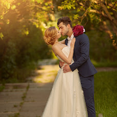 Wedding photographer Sergey Basin (shoom). Photo of 25.09.2016