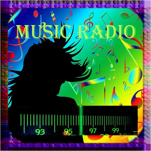 音楽ラジオ