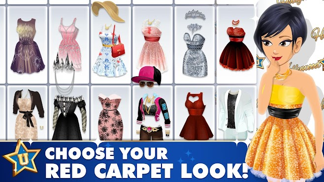 Hollywood U: Fashion And Fame v2.8.0