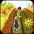 Subway Run Ninja Rush file APK for Gaming PC/PS3/PS4 Smart TV