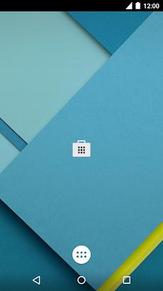 マイアプリへのショートカットのおすすめ画像1